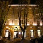 Best Western Premier Milano Palace Hotel,  Modena