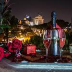 Hotel Romano, Rome