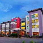 Aston Tanjung City Hotel, Tanjung