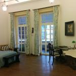 The Harrington Residency, Kolkata