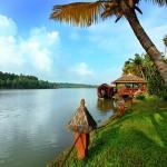 Fragrant Nature Lake Resort & Spa, Kollam