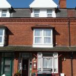 Hotel Pictures: Melbourne Guest House, Rhyl