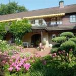 Hotel Pictures: Hotel Garni Kristinenhof, Bad Zwischenahn