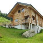 Hotellikuvia: Ferienhaus Stoiser, Pruggern