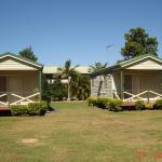 ホテル写真: Maryborough Caravan & Tourist Park, Maryborough