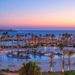 Cleopatra Luxury Resort - Makadi Bay, Hurghada