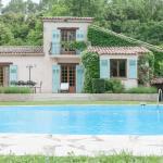 Hotel Pictures: Villa L'Abreuvette, Le Thoronet