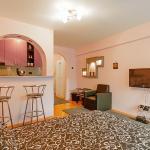 Ljuba Lux Apartment,  Belgrade