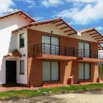 Hotel Pictures: Casa Campestre Villa María, Villa de Leyva