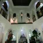 Riad Alida, Marrakech
