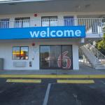 Motel 6 Charleston North, North Charleston