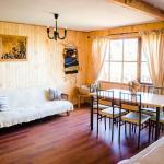 Casa Pehuen, Cabañas, Villarrica