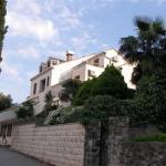 Villa Franovic, Dubrovnik