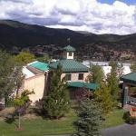 Ruidoso Downs Condos by VRI resorts, Ruidoso Downs