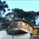 Pousada Rancho Das Framboesas, Visconde De Maua