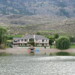 Hotel Pictures: Reflections Guest House, Osoyoos
