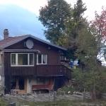 Ferienhaus Wintertal,  Adelboden