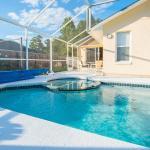 Orlando Retreat by Ellis Exclusive Villas,  Kissimmee
