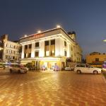 Hotel M J Residency,  Dehradun