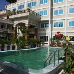 White Beach Hotel, Sihanoukville