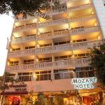 Mozart Hotel, Beirut