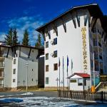 Hotellikuvia: Monastery 2 Aparthotel, Pamporovo