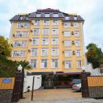 Marianna Hotel, Sochi