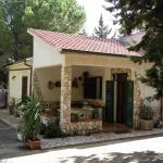 Villa Sarmuci Mare Natura Relax, Scopello