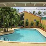 Fotografie hotelů: Palmgardenaruba, Oranjestad