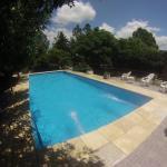 酒店图片: Hotel Complejo Najul Suites, Mina Clavero