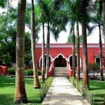 Hacienda San Jose Poniente,  Hoctún