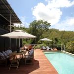 酒店图片: Phoenix Eumundi Bed & Breakfast, Eumundi