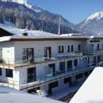 ホテル写真: Apart Alpin, レルモース
