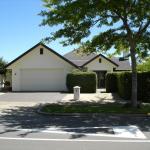 The White House B&B,  Christchurch