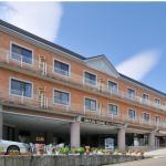 Hotel Sunplaza Tsugaike, Otari