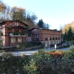 Hotel Pictures: Hotel Rabenauer Mühle, Rabenau