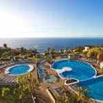 Hotel Pictures: Hotel Spa La Quinta Park Suites, Santa Úrsula