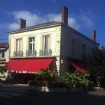 Hotel Pictures: Hotel Café de la Gare, Sainte-Foy-la-Grande