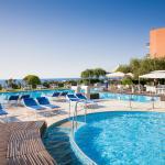 Grand Hotel Diana Majestic, Diano Marina