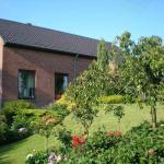Zdjęcia hotelu: B&B La Passarelle-Hooghe Crater-Menin Road, Ypres