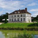 Château de Pommeuse,  Pommeuse