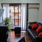 Fotos do Hotel: Departamento en Nueva Cordoba, Córdova