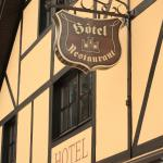 Hotel Sieweburen, Luxembourg