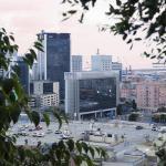Novotel Genova City,  Genoa