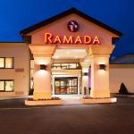 Ramada Newark / Wilmington Area, Newark