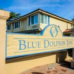 Blue Dolphin Inn,  Cambria