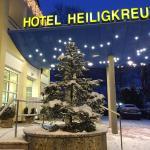 酒店图片: Austria Classic Hotel Heiligkreuz, 哈尔-蒂罗尔
