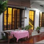 Johnson Homestay, Cochin