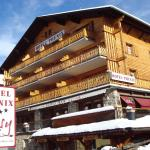 Hotel Pictures: Hotel Phenix, Verbier