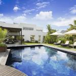 CUBE Guest House, Hout Bay